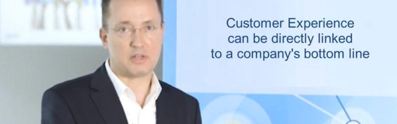 Ist Customer Experience Ihnen zu wischi-waschi?